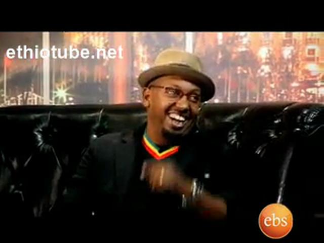 Seifu Fantahun - Musician Michael Belayneh