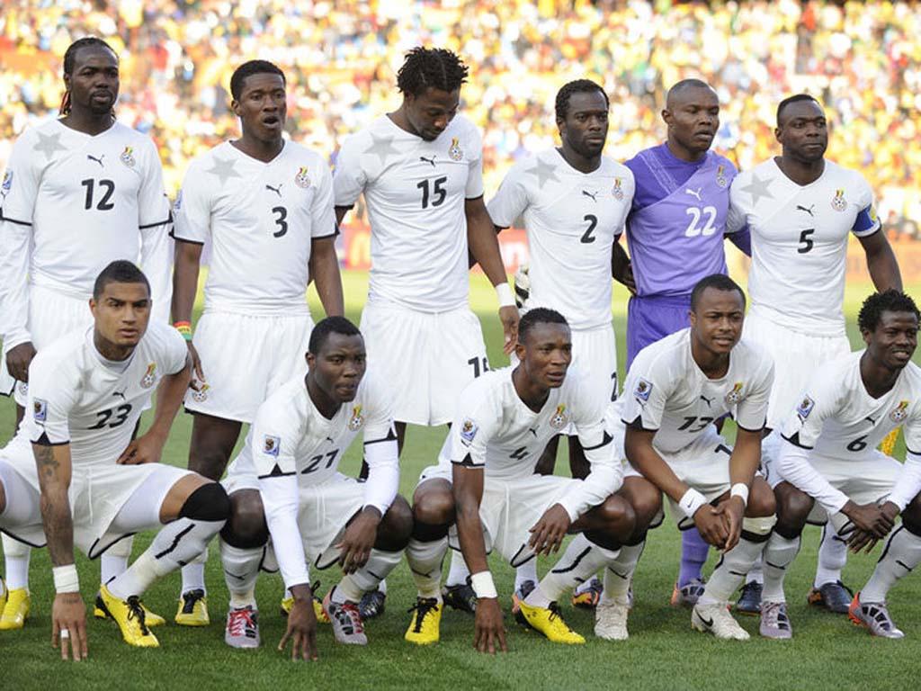Ghana-Football-National-Team