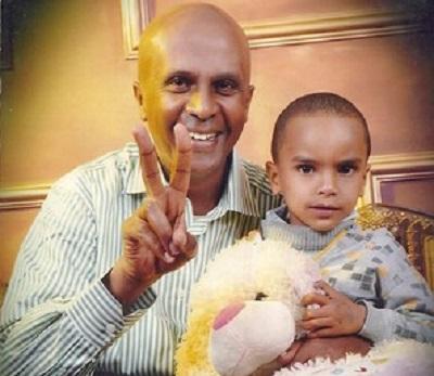 Eskinder