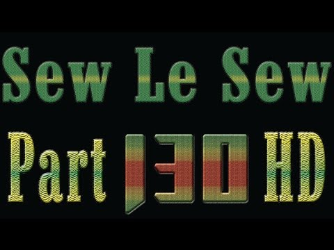 SewLeSew130