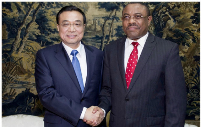 China-and-Ethiopia-Relations-2014-New-cover
