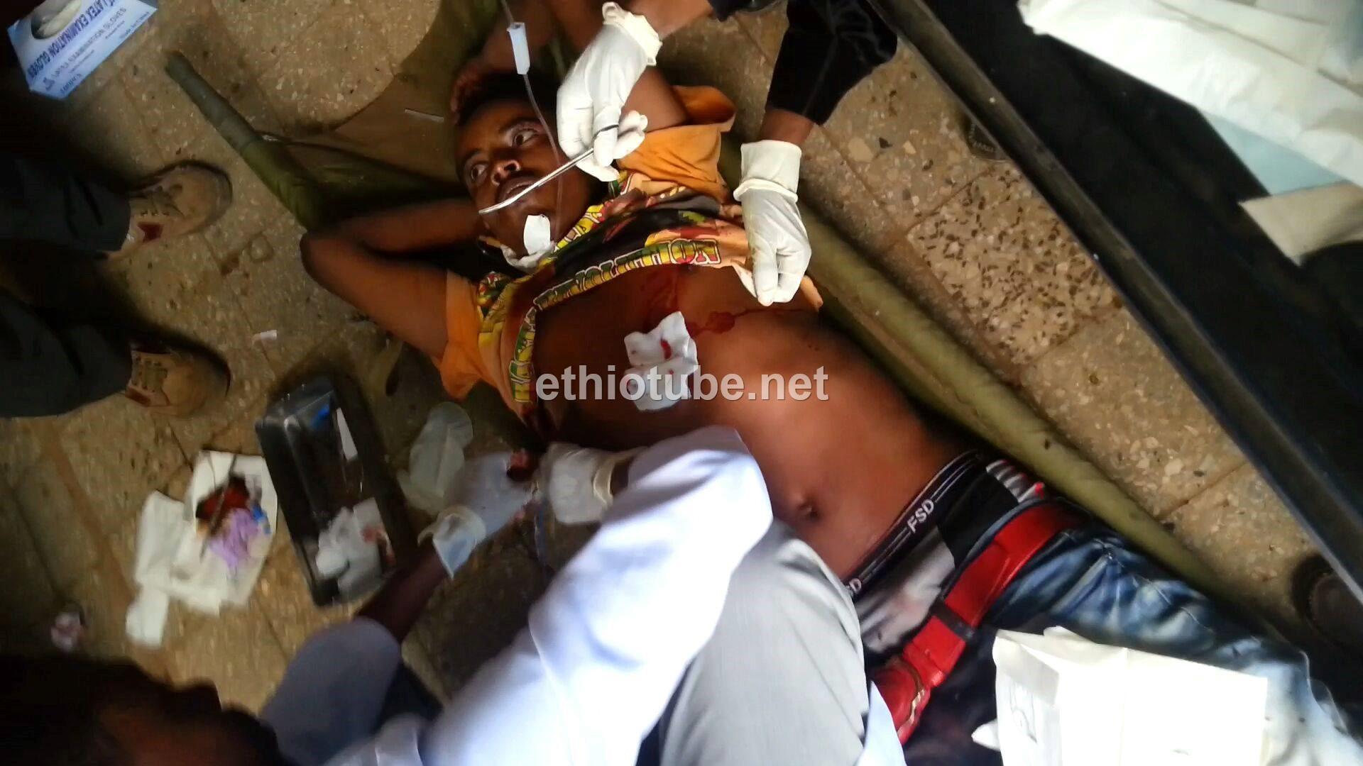 Violence in Metema - May 01, 2014 - 3