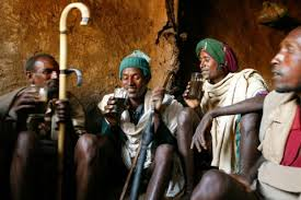 Ethiopian Traditional Drink - Tella