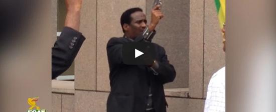 Secret Service detains possible shooter after gunshots heard at Ethiopian Embassy   WJLA.com