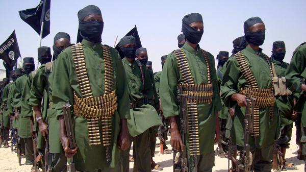 Al-shabaab Threat to Addis Ababa