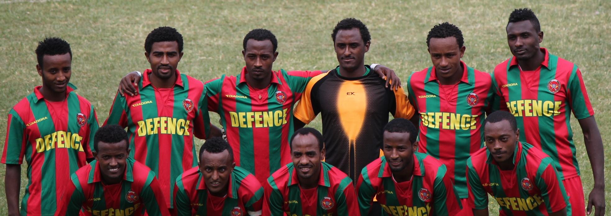 Defence 2007