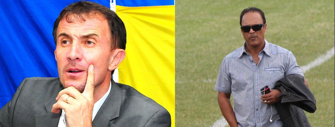 Micho-Sredojevic & Mariano Barreto