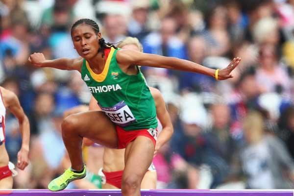 Soffia Assefa