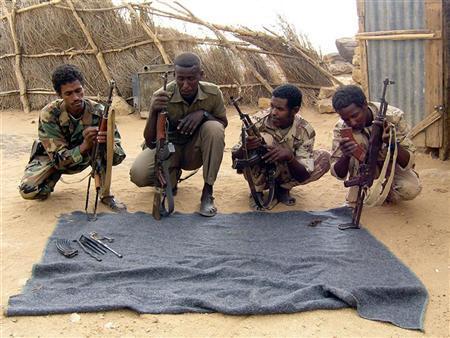 To match feature Sudan-Beja-Rebels.