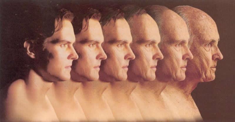 Aging-Men