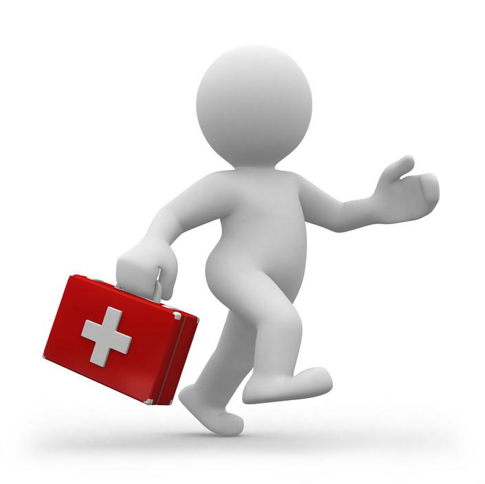 first-aid nnnn