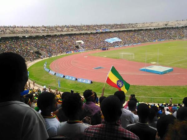 Bahirdar Stadium