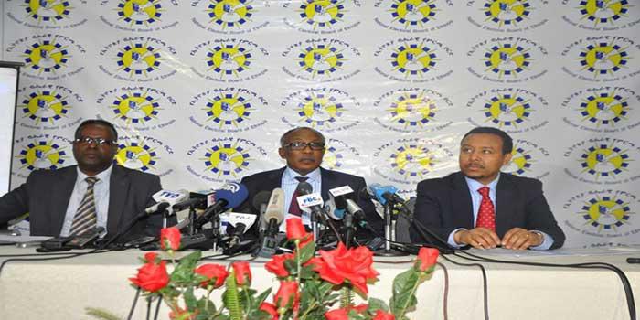 Ethiopian Election Board 2015 Final