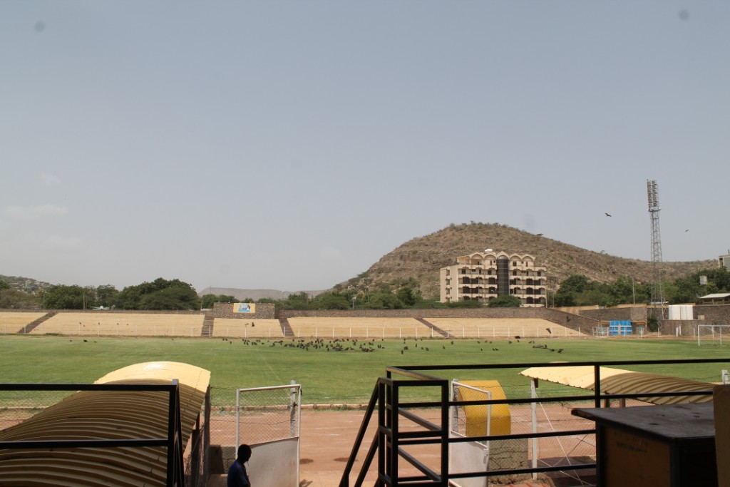 Dire Dawa Stadium
