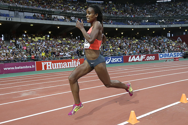 G. Dibaba ©getty image