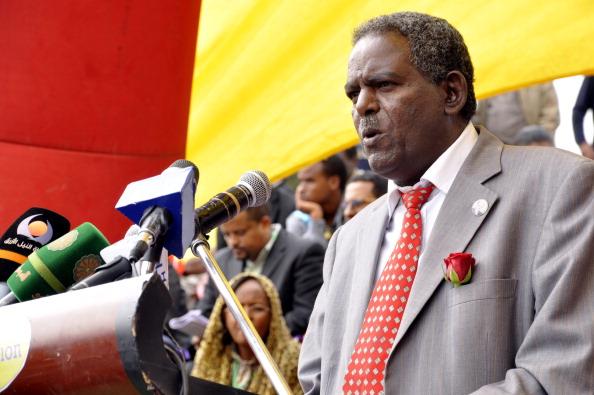 Ethiopian PM, Sudan President attend TPLF Gala