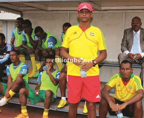 Coach Sahle  inset