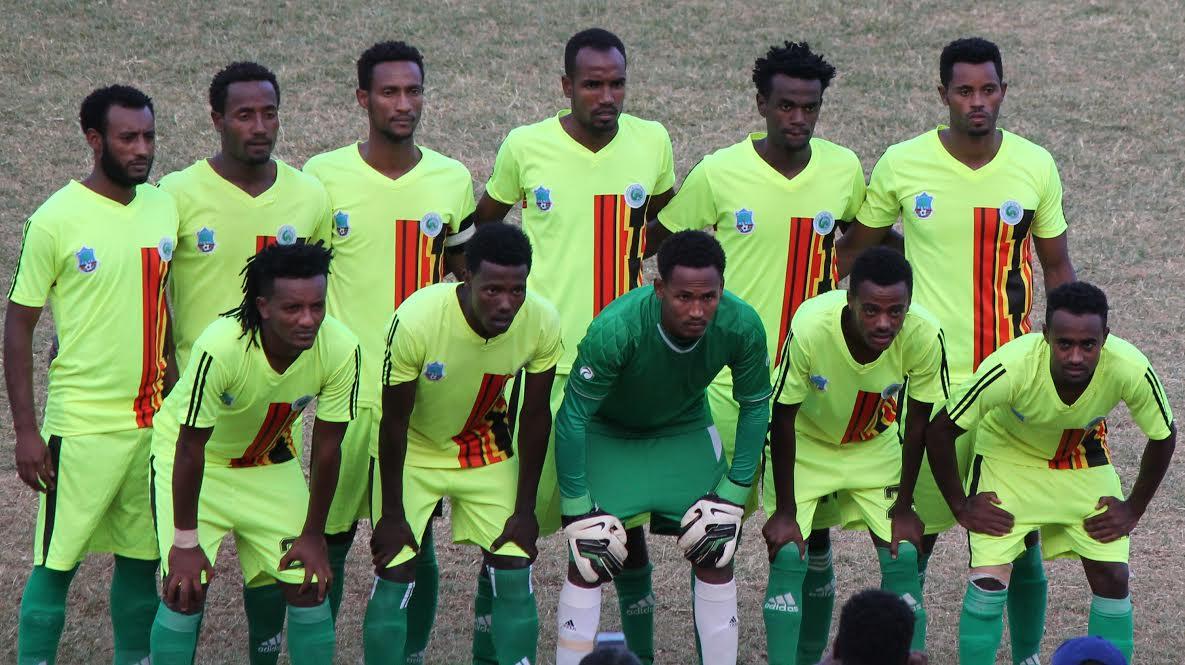 2008 Ethiopian Premier League - Week 1 - 4