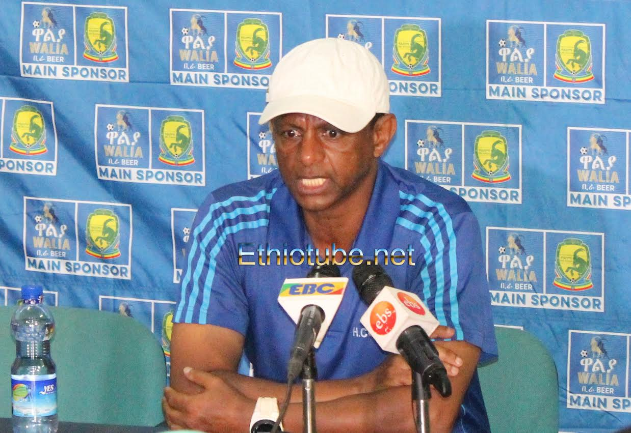 Yohaness Sahle