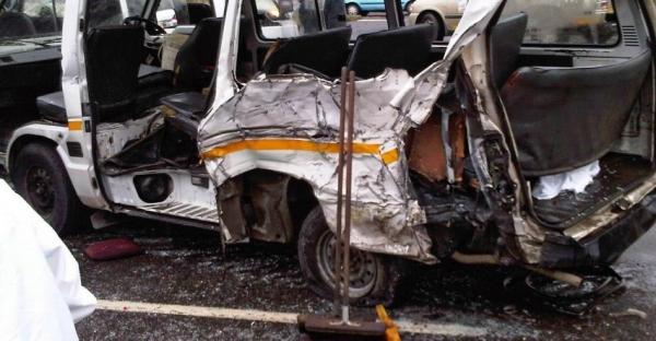 Axum Car Accident