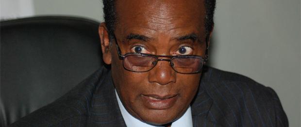 Ato Ayele Chamiso