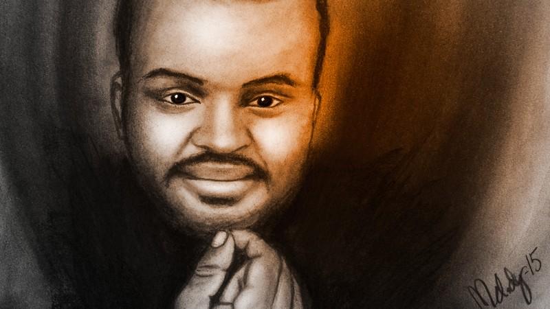 Abel Wabela Zone 9 Blogger