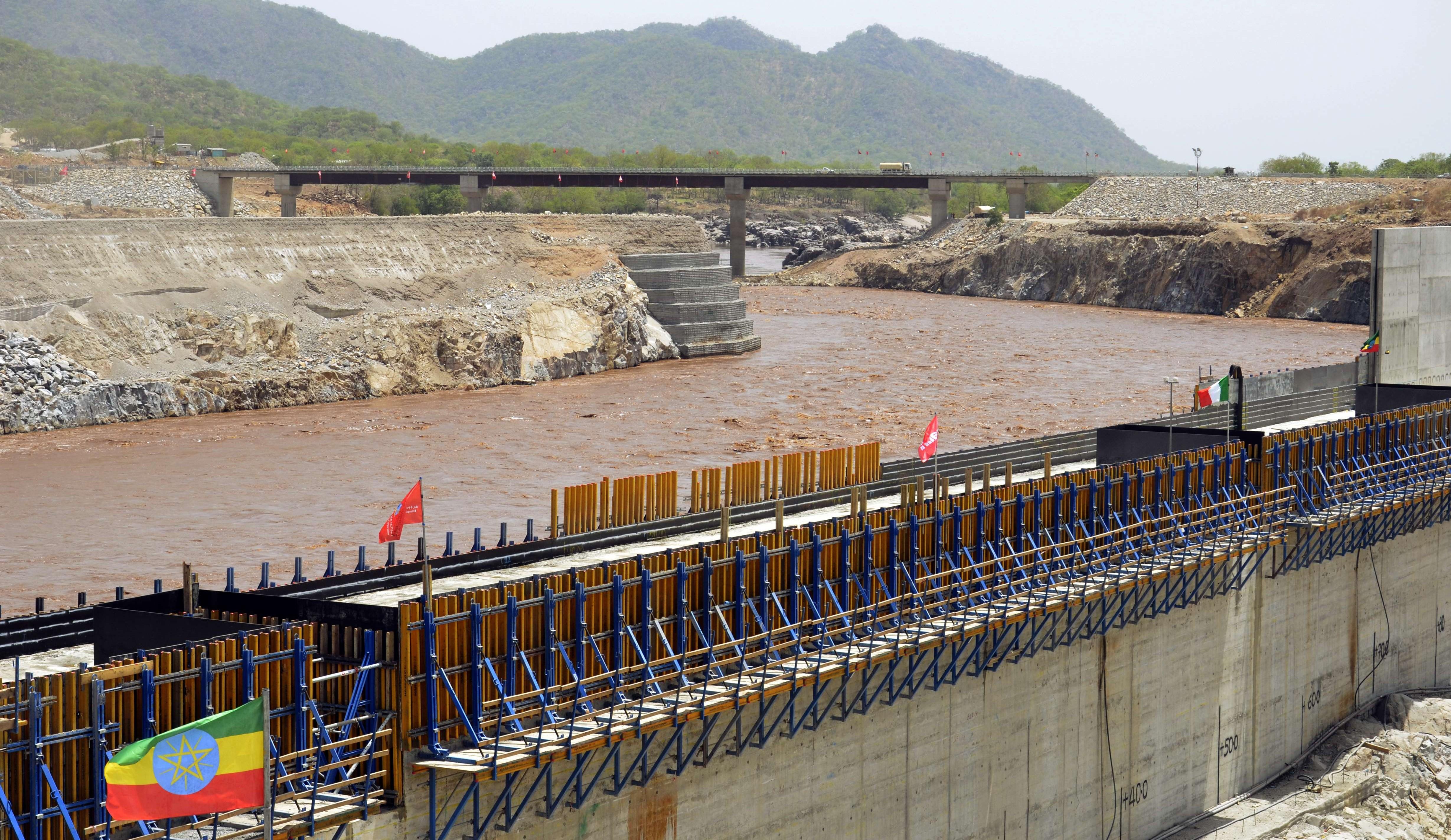 Grand Renaissans Dam