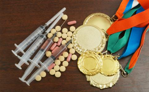 Athletics Doping
