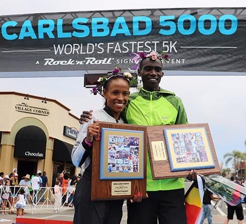 2016 Carlsbad winners