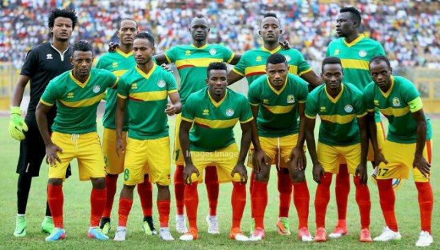 Ethiopia-National-Team