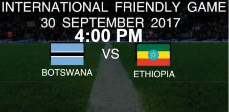 BOTSWANA VS ETHIOPIA1