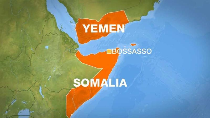46 Ethiopian die to Yemen