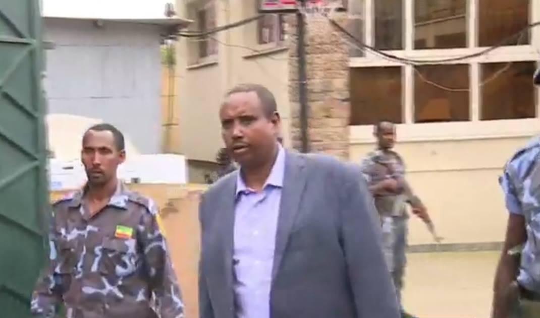 Abdi Ille