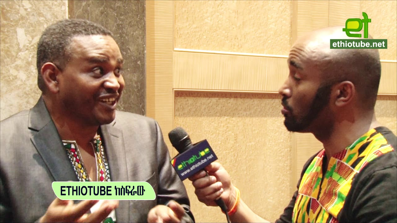 #Ethiopia: EthioTube ከስፍራው – Ermias Legesse speaks on Addis Ababa and the unreleased PM Abiy Audio